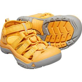 Keen Newport H2 Sandals Kids Beeswax